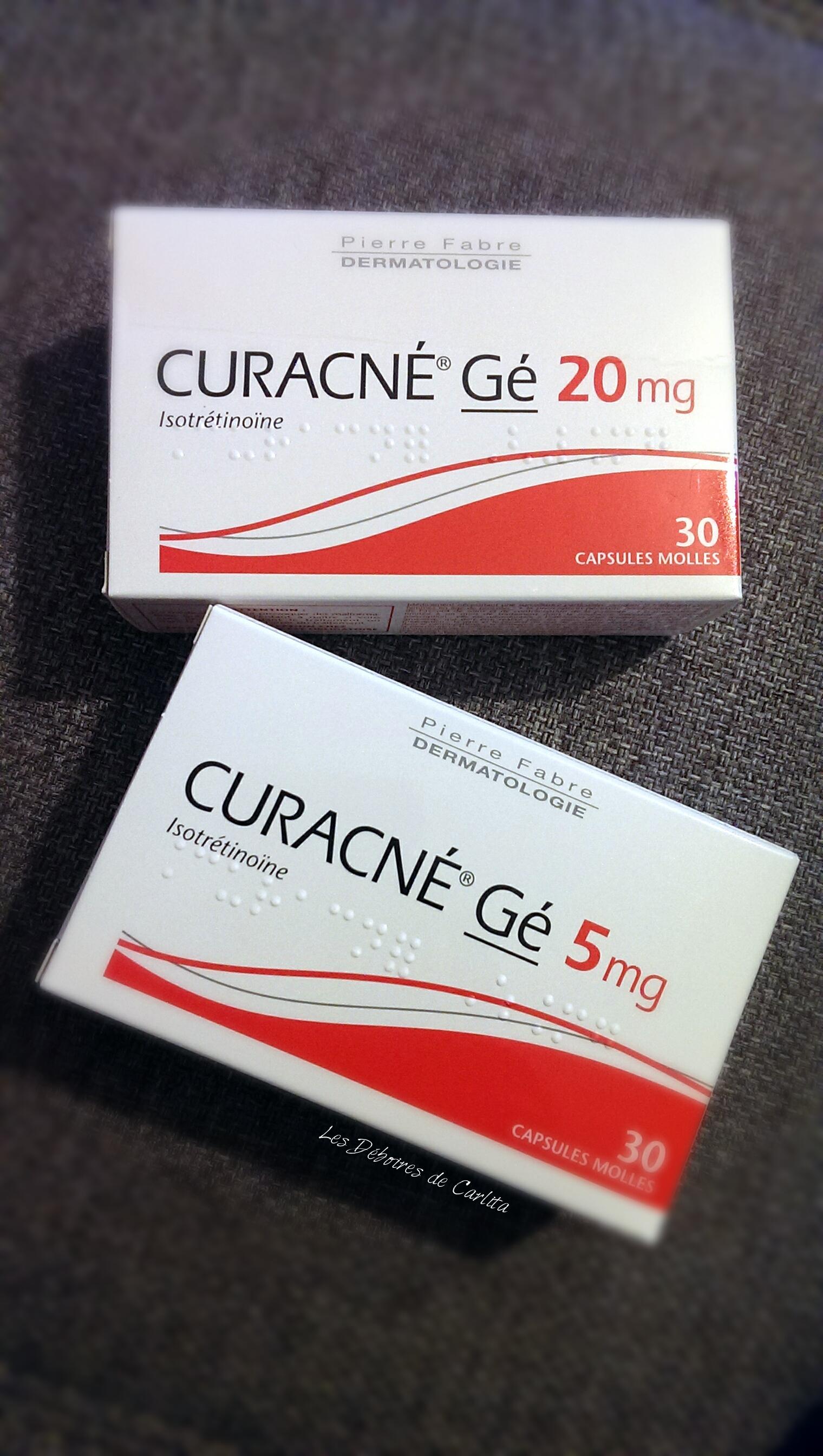 Roaccutane premier mois / Medicament prednisolone zentiva
