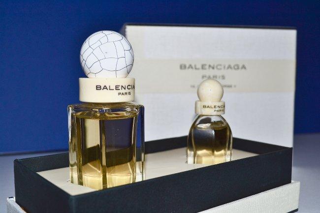 Concours : Parfum BALENCIAGA !! (FERME) - Les Déboires de