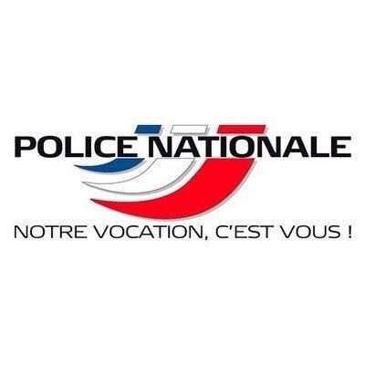 Police Nationale me (re)voilà ! - Les Déboires de Carlita