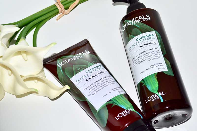 Botanicals Fresh Care de L'Oréal Paris : le test ! - Les